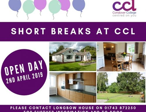 Short Breaks (Respite Care) Open Day