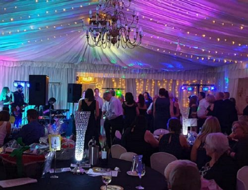 CCL's Strictly Come Dancing Charity Ball 2020