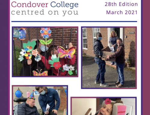 March 2021 Highlights e-Newsletter