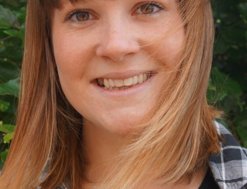 Celebrating Laura Conway Becoming a Dysphagia Practitioner